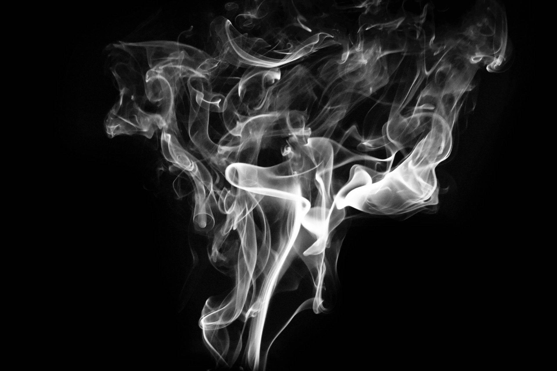 Есть ли вред от дыма электронной сигареты?