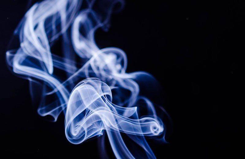 Болит горло и насморк после курения