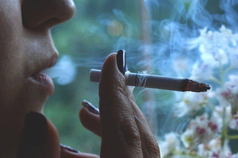 Борьба с психологической зависимостью от курения