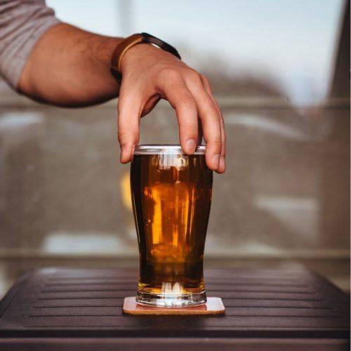 Алкоголь и Новиган
