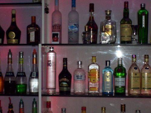 Алкоголь и Мелоксикам