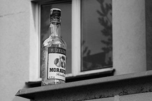 Алкоголь и Цитрамон