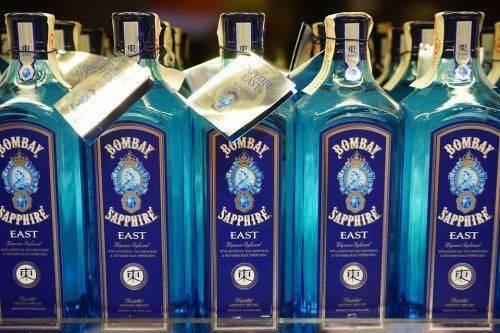 Алкоголь и адаптоген
