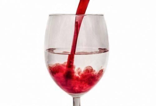 Вино из порошка