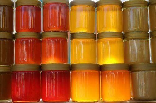 Мед – лекарственный продукт