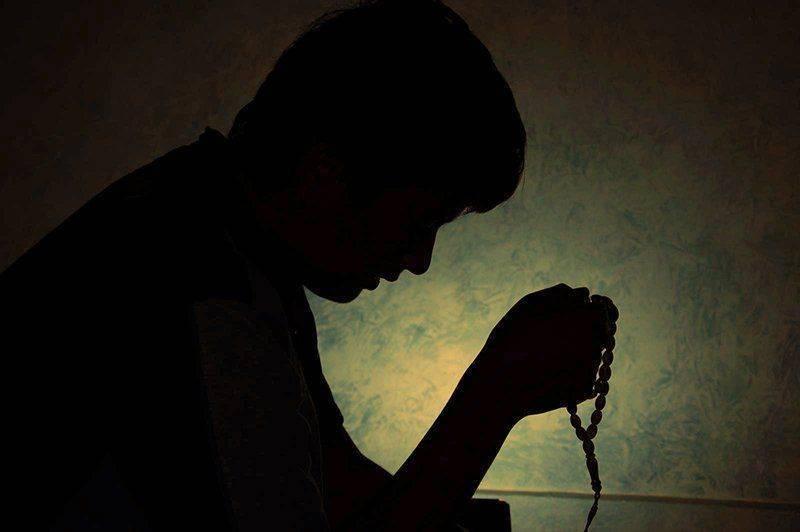 Молитвы для лечения наркомании