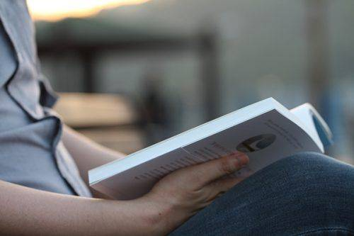 Чтение специальной литературы