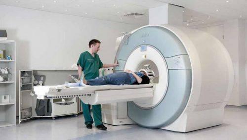 Рентгенография внутренних органов