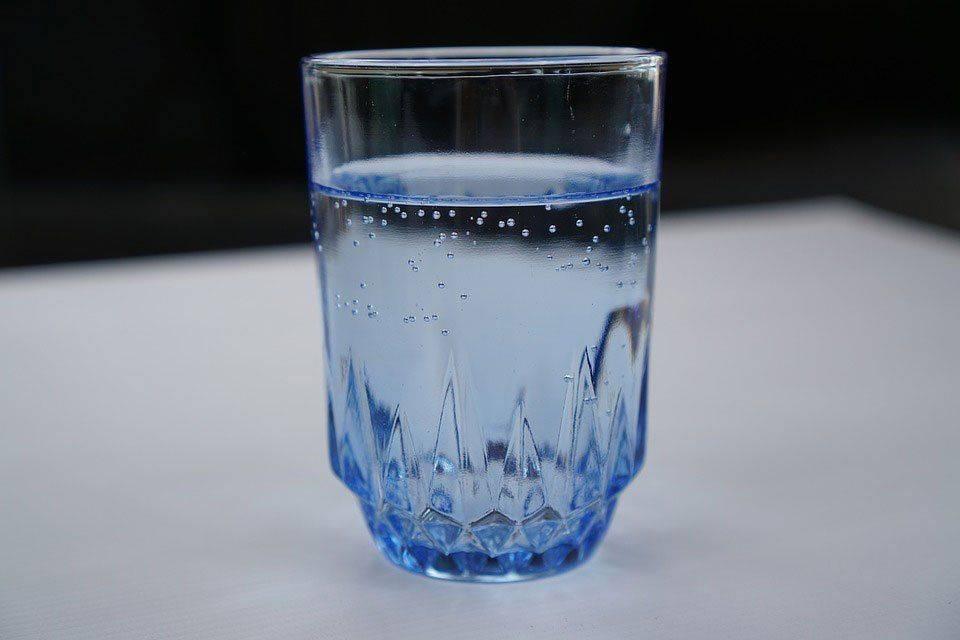 Что значит если сперма как вода
