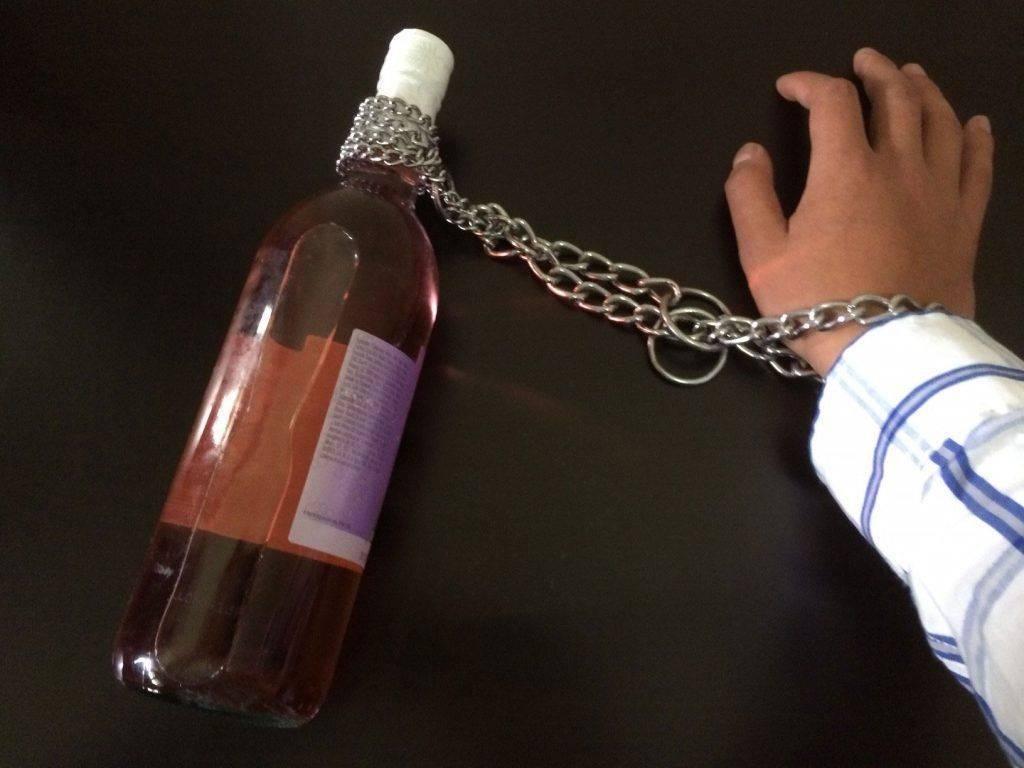 Как лечить от алкоголизма если человек не хочет