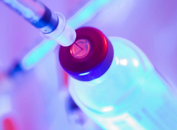 Проба Манту и Диаскинтест для диагностики туберкулеза