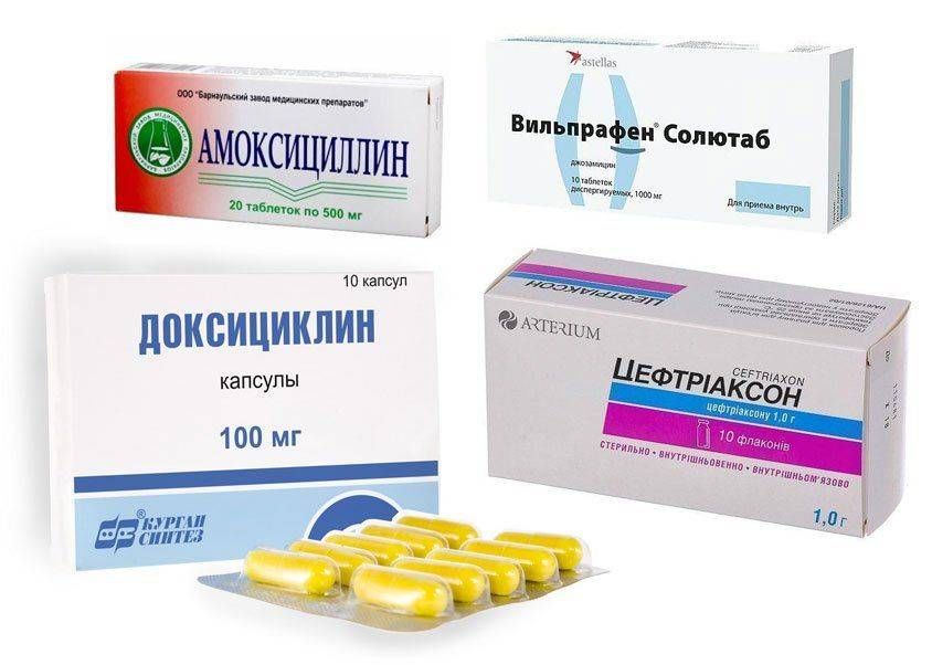 гормональные препараты для лечения простатита