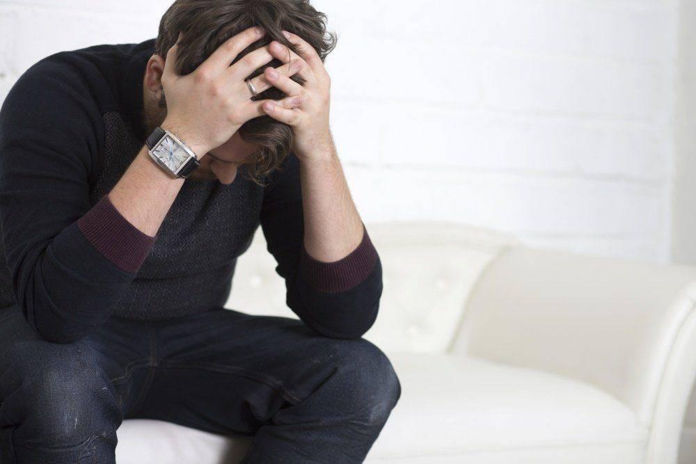 Причины психологической импотенции и методы её лечения