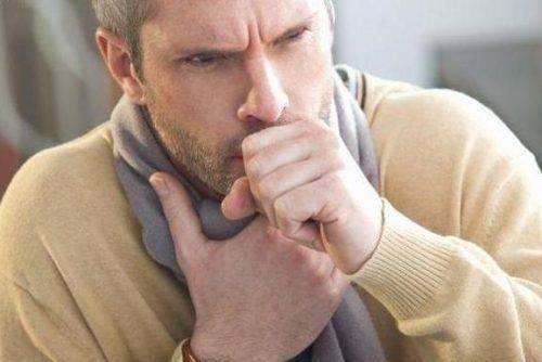 Удушливый кашель