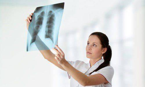 Токаропластика грудной клетки при туберкулезе