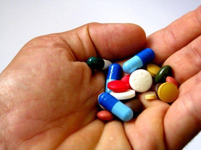 Множественная лекарственная устойчивость