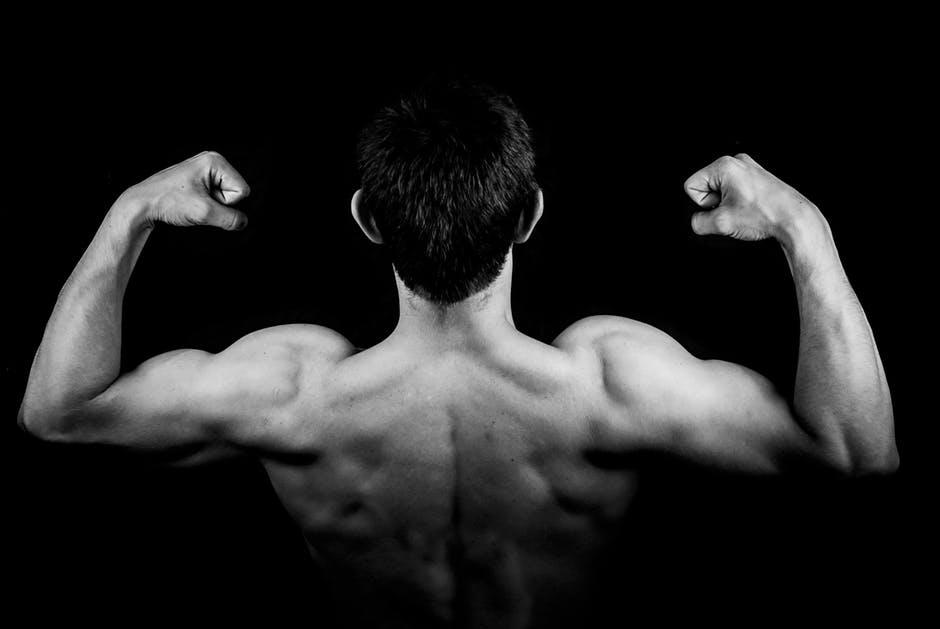 Нормальные показатели тестостерона у мужчин