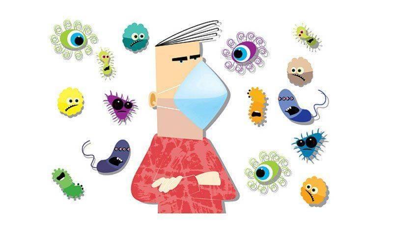 Туберкулез полости рта