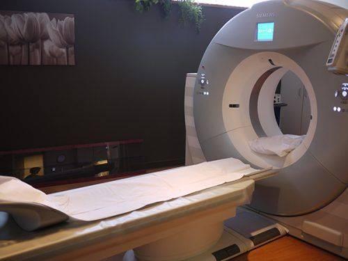 Аппарат для томографии