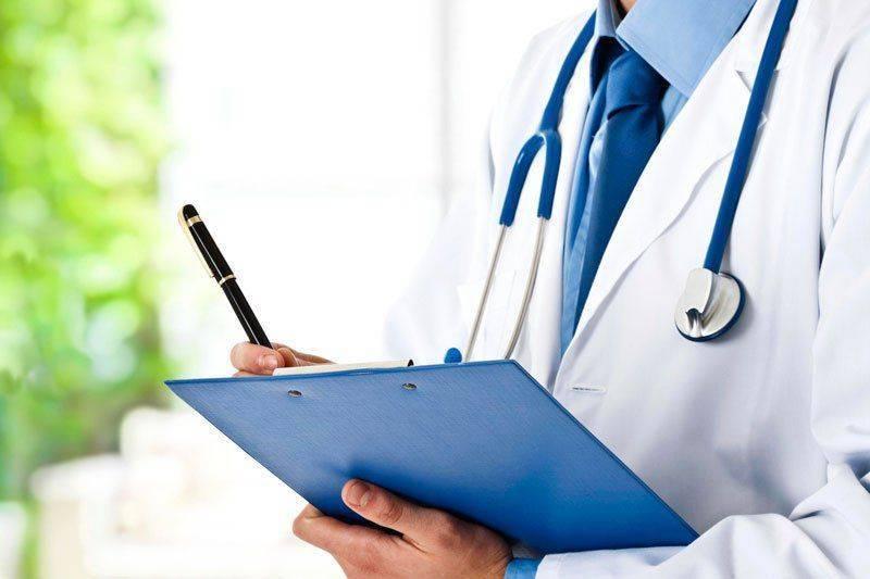 Методы диагностики мочекаменной болезни
