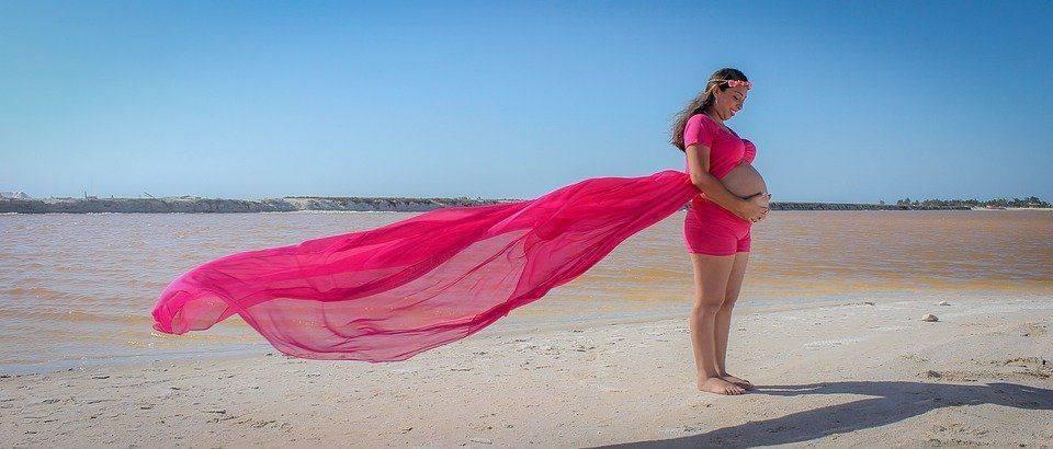 Фотодерматоз при беременности