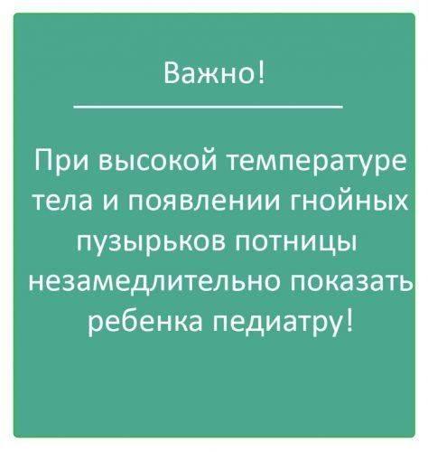 Информация родителям