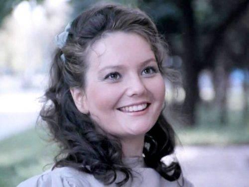 Веселая Мария Зубарева