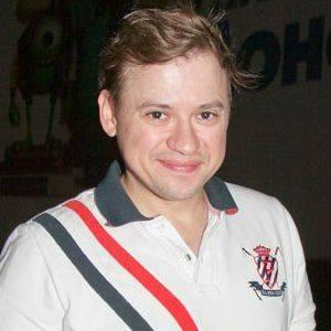 Андрей Гайдулян на фото