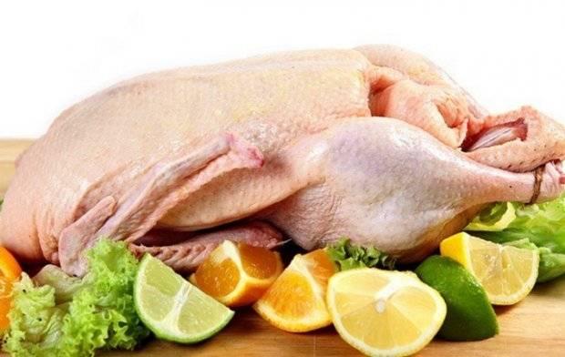 Мясо гуся: польза и вред