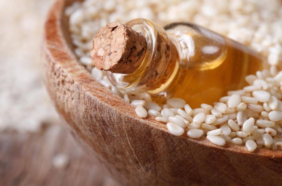 Кунжутное масло: полезные свойства, противопоказания, польза и вред