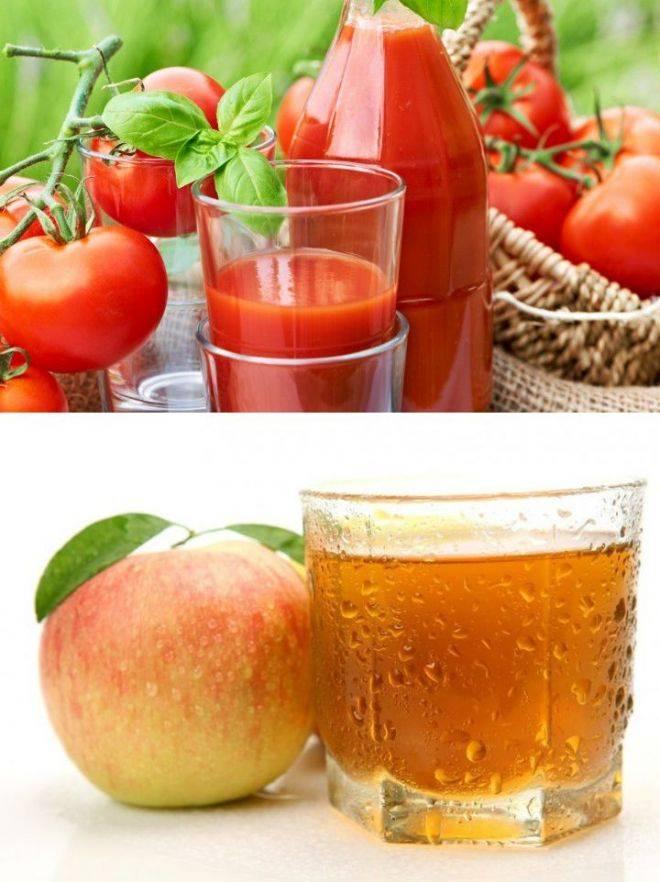 Натуральные соки — польза для организма или разрушение здоровья
