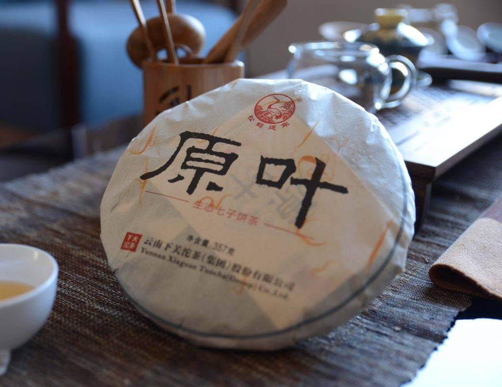 Чай пуэр: эффект, отзывы, польза и вред
