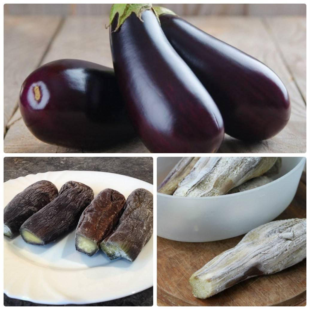 Вкус и польза: замораживаем баклажаны на зиму и избавляемся от привкуса горечи