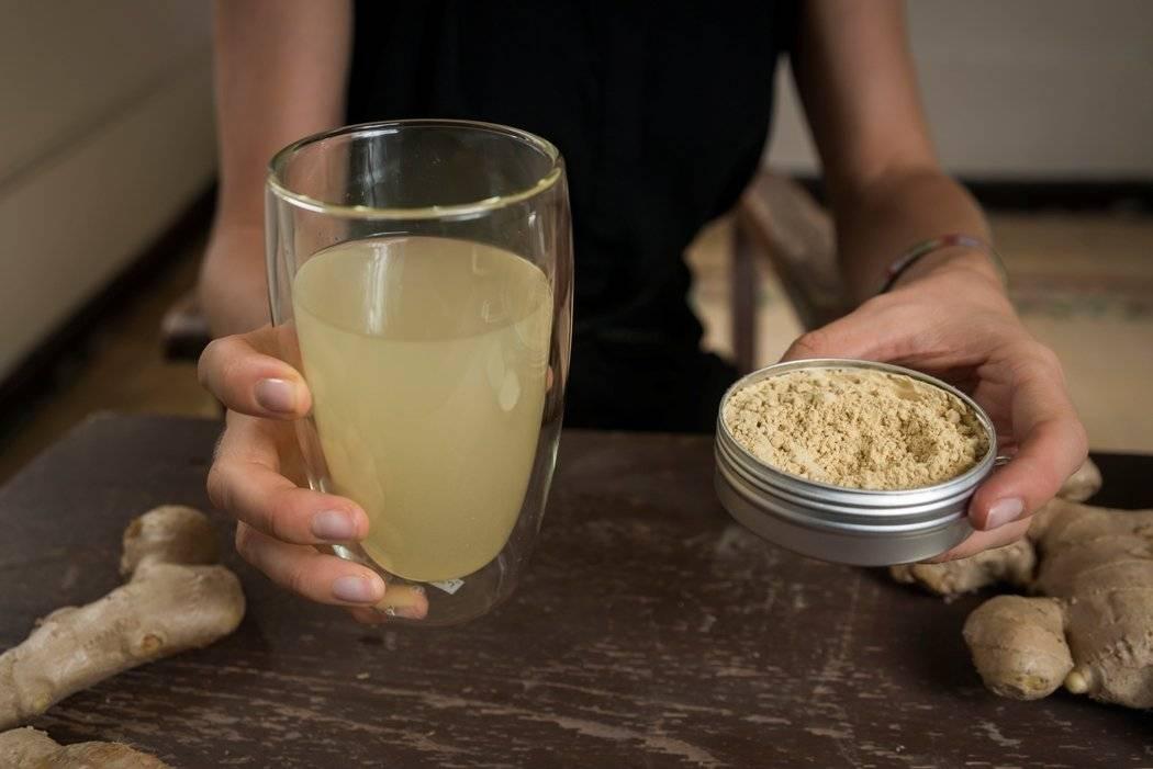 Можно ли имбирь мамам при грудном вскармливании? польза, противопоказания и рецепт чая для повышения лактации