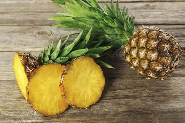 Ананас при беременности: правила употребления фрукта