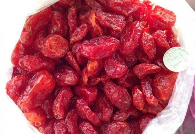 Кизил: свойства ягод, польза и вред для организма