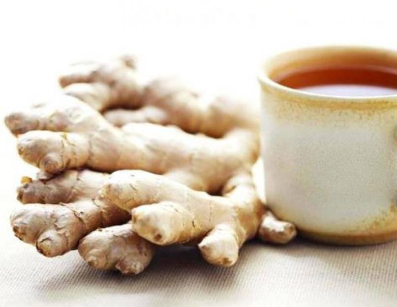 Чай с имбирем: как заваривать правильно, способы и рецепты с различными добавками, чем полезен чай с имбирем