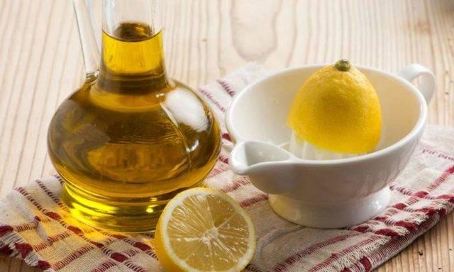 Лимон — польза и вред для организма