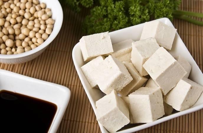Польза и вред сыра тофу. все об употреблении соевого продукта