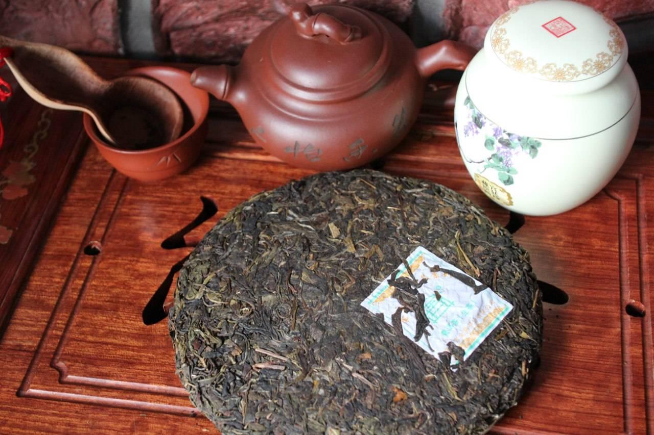 Чай пуэр – польза и правила приготовления