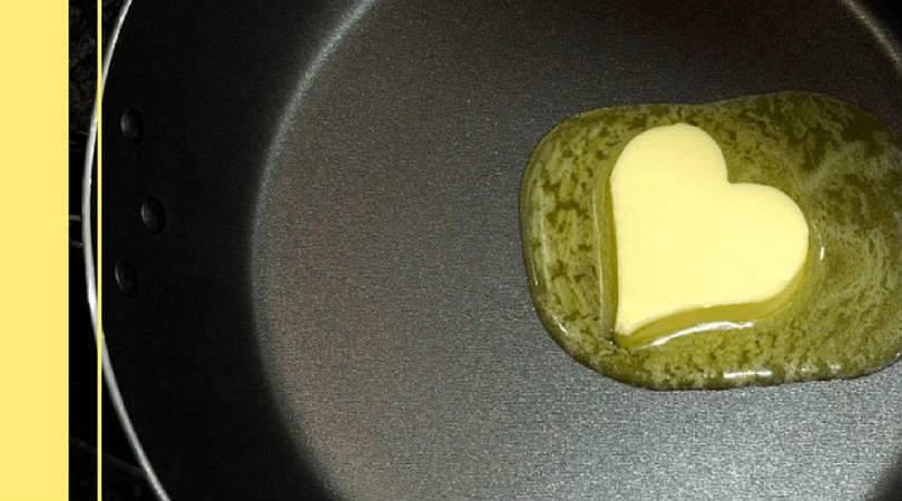 Молочные реки, пальмовые берега: тест сливочного масла
