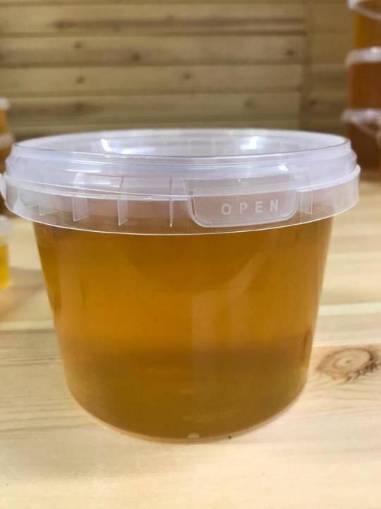 Липовый мед: лечебные свойства и противопоказания