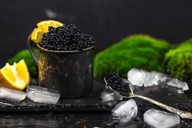 Польза и вред черной икры для здоровья