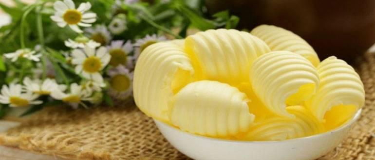 Натуральное сливочное масло: чего от него больше — пользы или вреда