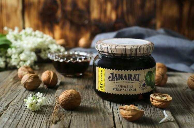 Варенье из грецких орехов зеленых. простой рецепт с кожурой, без извести, польза и вред, противопоказания. с мёдом, апельсином