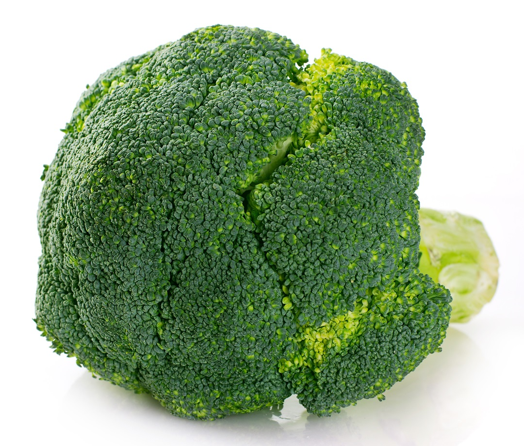 Чем полезна брокколи