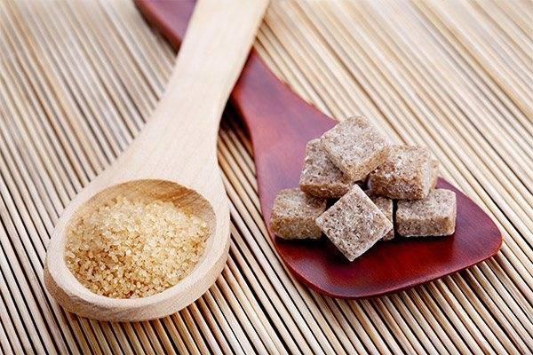 Вреден ли тростниковый сахар
