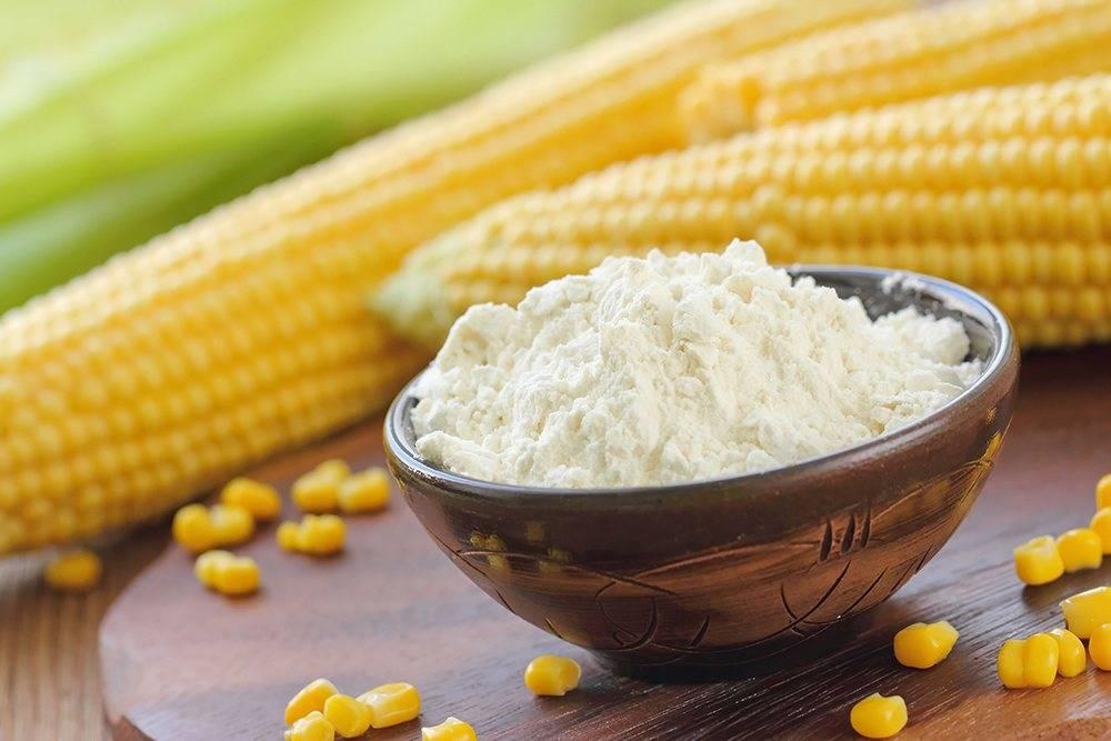 Крахмал: польза и вред. полезные свойства кукурузного и картофельного крахмала