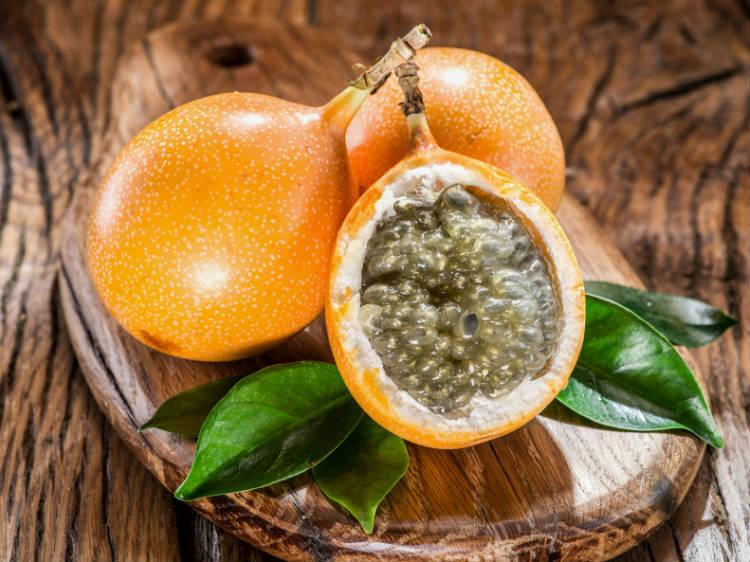 Польза и вред маракуйи для здоровья организма