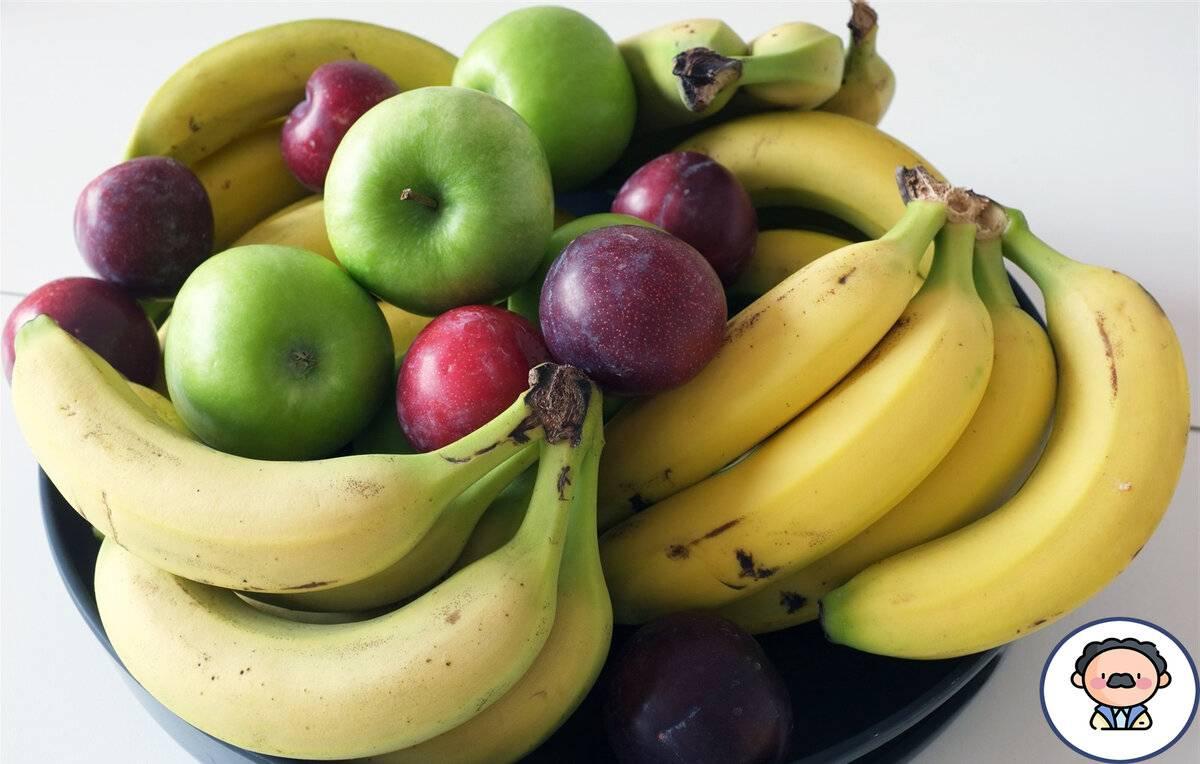 Топ-10 самых полезных фруктов для здоровья человека и их полезные свойства